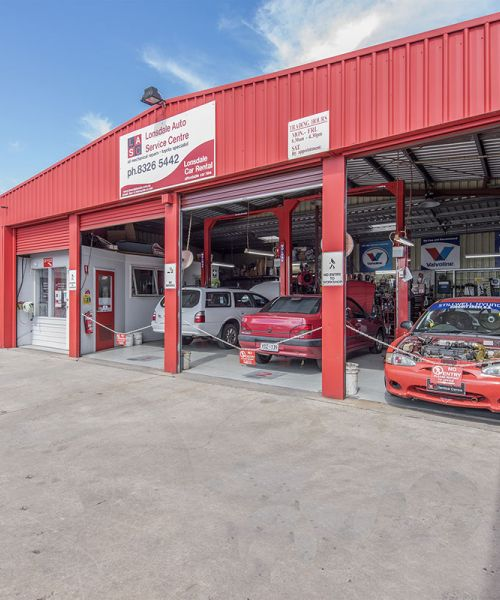 Lonsdale Auto Service Centre And Car Rental 7
